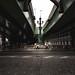 Nihonbashi Pt. 3 - The Other Orange Bag by Nathan MacDonough Photography