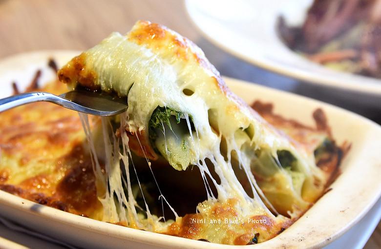 台中義大利麵中科商圈米蘭街美食餐廳12