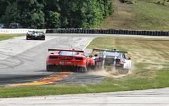 2016 IMSA WeatherTech Series Continental Tire Road Race Showcase (Race Day)