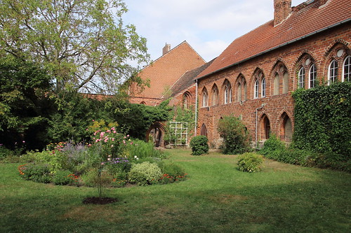 Klosterinnenhof
