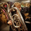 5,100 instruments so far to #dontstopthemusic but only 1 tuba - you can still sign petition at www.dontstopthemusic.co.uk
