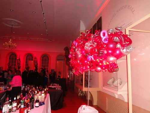 Peabody Essex Museum DREAM Gala in Boston (1)