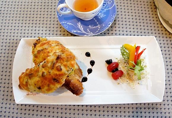 台北東區下午茶蛋糕16