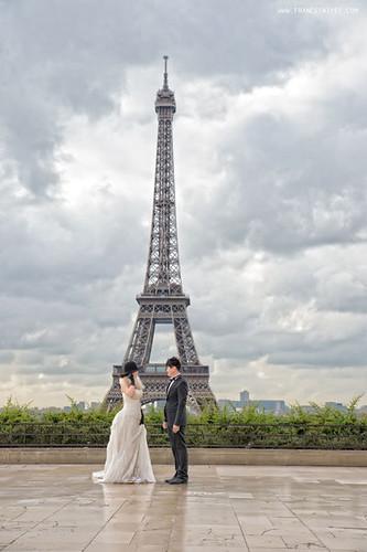 高雄婚紗推薦_高雄法國台北_海外拍婚紗_國外拍婚紗_法國巴黎_景點 (4)