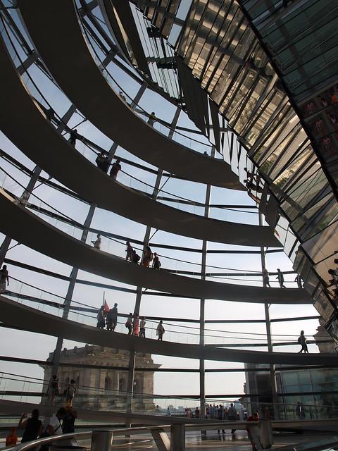 Купол Рейхстага
