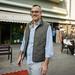 Josh Clark in Tel Aviv by Jeffrey