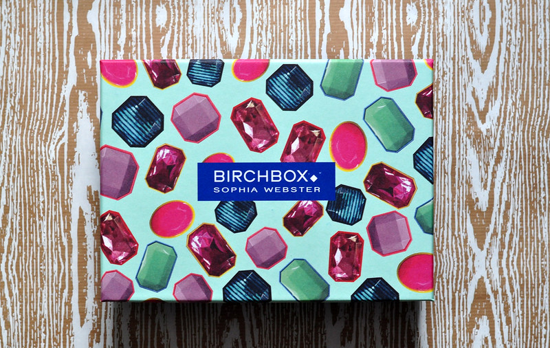 beauty box birchbox december 2014 rottenotter rotten otter blog