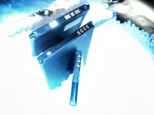 baterias movil pixlr