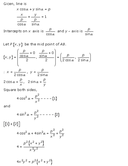 RD-Sharma-class-11-Solutions-Chapter-22-Brief-review-of-cartesian-system-of-rectangular-coordinates-Ex-22.2-Q-8