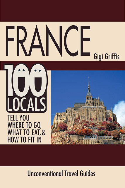 France book