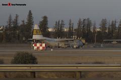 N531BA 56-0531 - 182-3139 - TBM Inc - Lockheed C-130A Hercules L-182 - Tulare California - 131030 - Steven Gray - IMG_2852