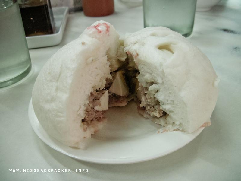 Masuki Mami Restaurant