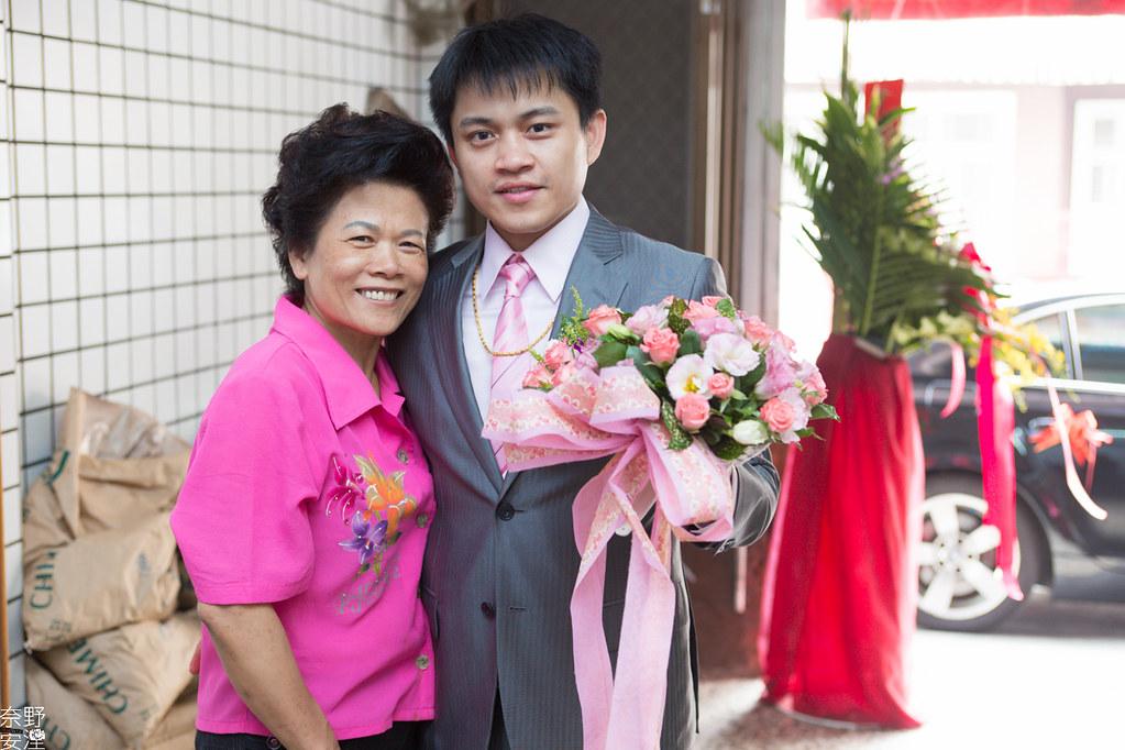 婚禮攝影-台南-銘元&韻如-結婚-X-台南商務會館-9