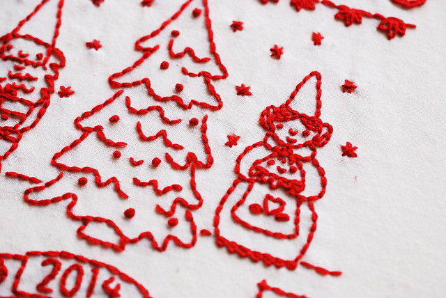 2014 Christmas Sampler