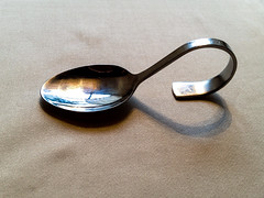 spoon, tool, tableware, cutlery,