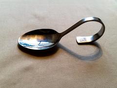 glasses(0.0), spoon(1.0), tool(1.0), tableware(1.0), cutlery(1.0),