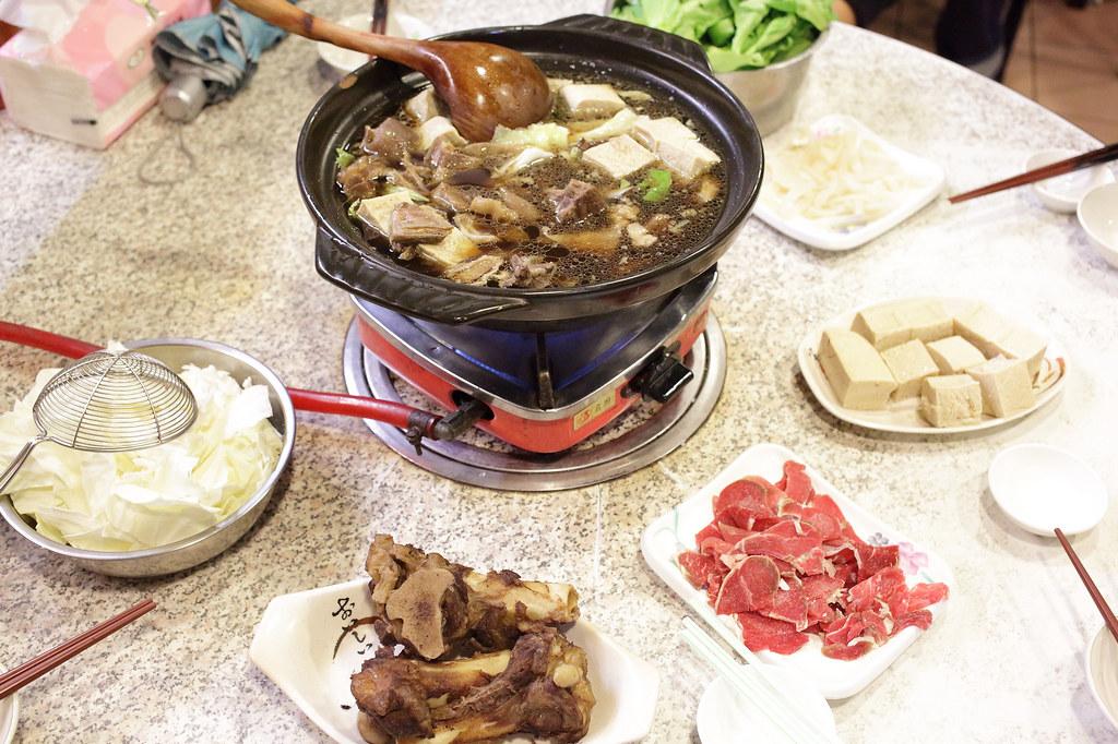 20141228中山蕃薯岡山羊肉爐 (12)