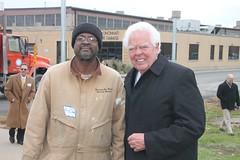 Roy Davis & David Mann