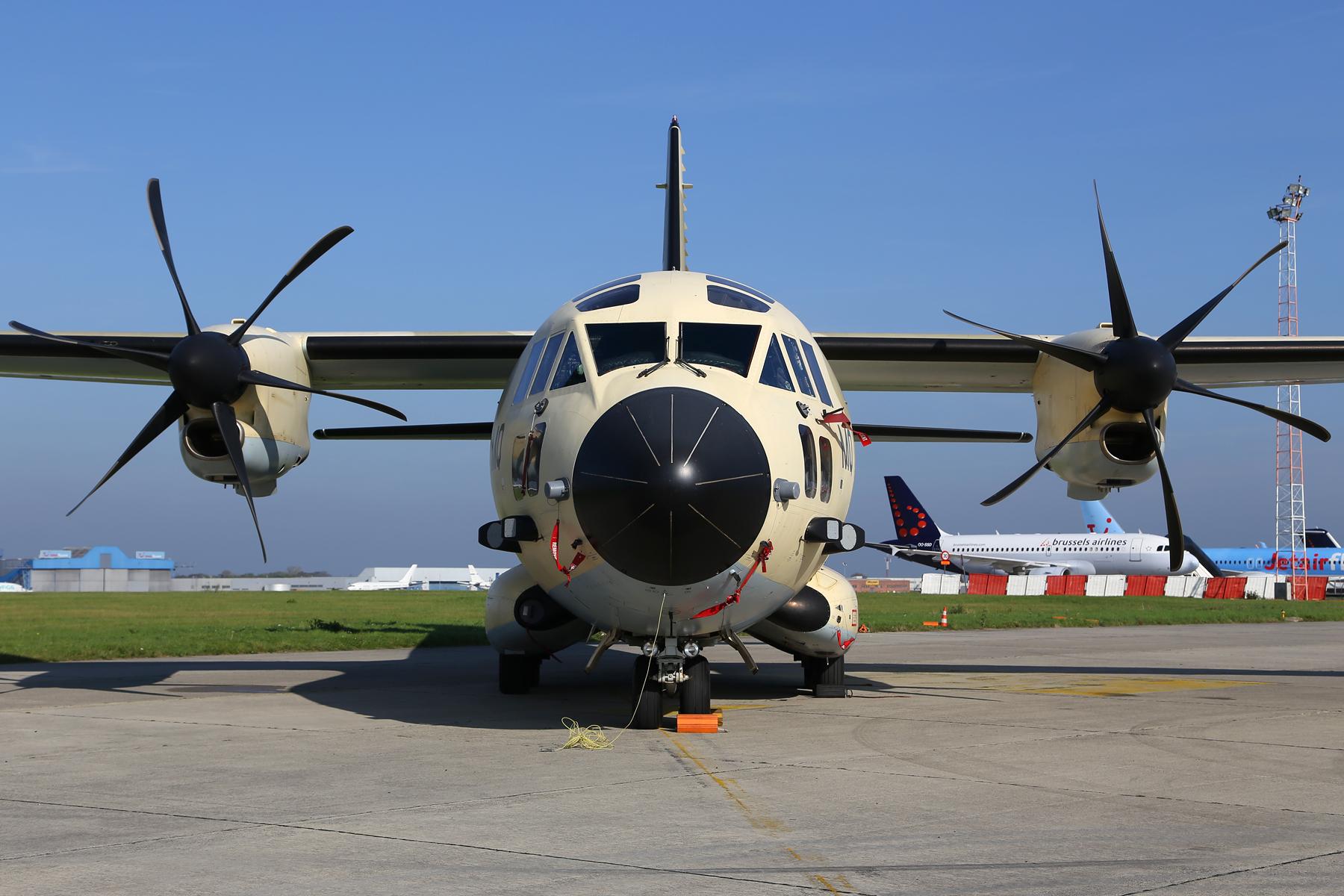 FRA: Photos d'avions de transport - Page 20 15666572341_085cca7315_o
