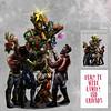 Guardians of the Holiday Season, GreetingCard