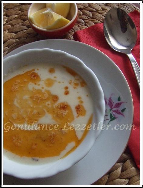 kelle çorbası 2