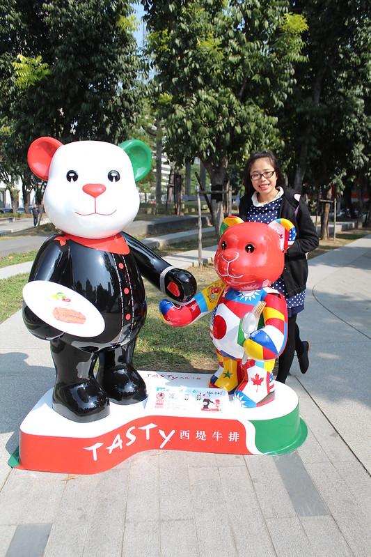 台中泰迪熊嘉年華 (31)