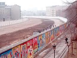 25 Anos da Queda do Muro de Berlin