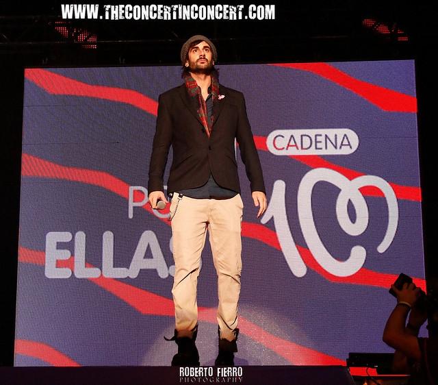 Melendi_@Palacio de los Deportes_ #Cadena100porellas