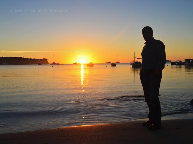 Amanecer En Ibiza Tres Lugares Para Empezar El Día En El Paraíso