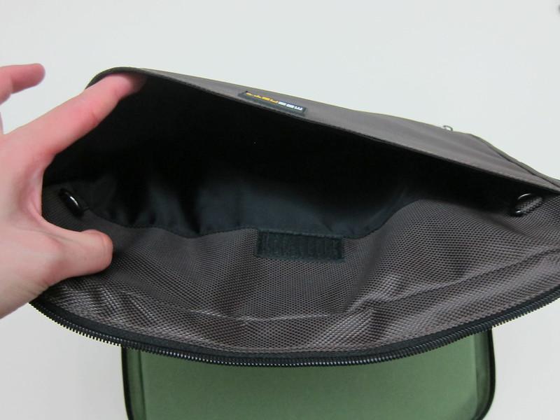 Magnat Carrier Bag - Outer Pocket