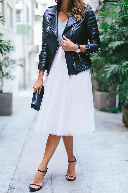 Make your own tulle skirt www.apairandasparediy.com