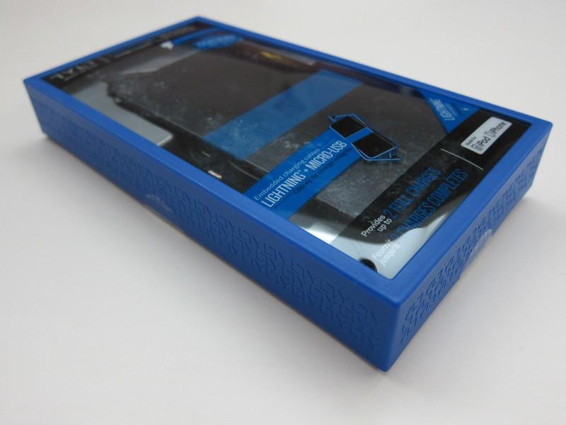 TYLT Energi 5k+ Battery Pack - Box