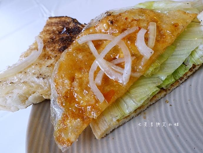 16 板橋萬粟華碳燒三明治