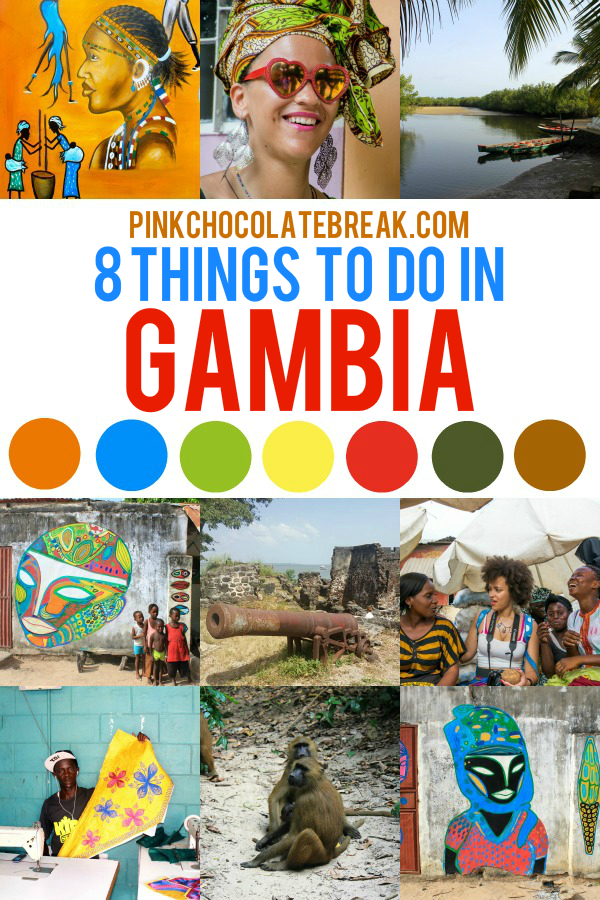 8 things to do in gambia travel tips 1