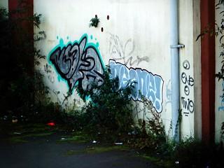 Street Art, Peterborough