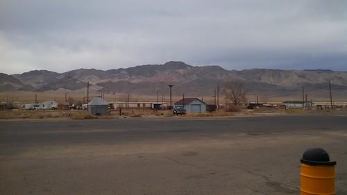 Luning, Nevada