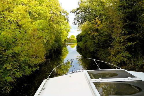 ireland river lumix boat canal panasonic shannon inland camlin waterway longford gh3 14140