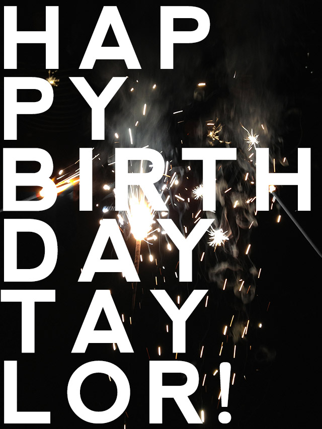 happy birthday taylor swift, taylor swift's 25th birthday