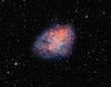 oo inc. proudly presents: M1: The Crab Nebula