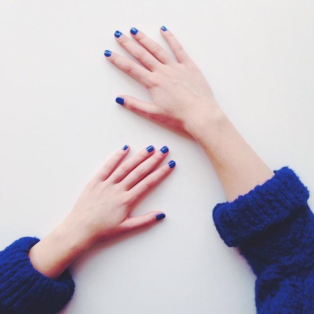 i'm blue (dabudi, dabudai).🔷🔹