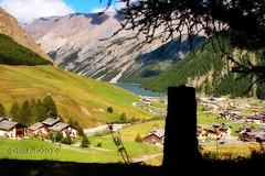 Il Lago di Livigno(SO)