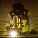 Worker welding8