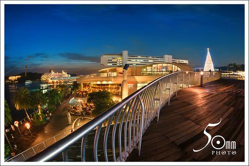 vivocity shopping mall