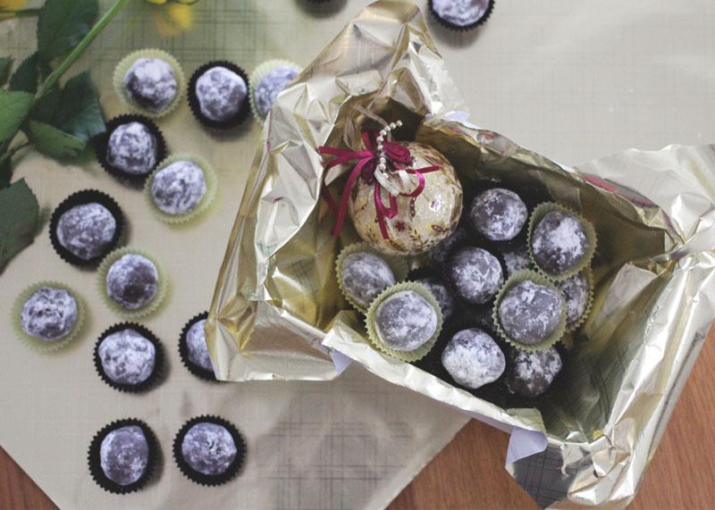 chocolate presents