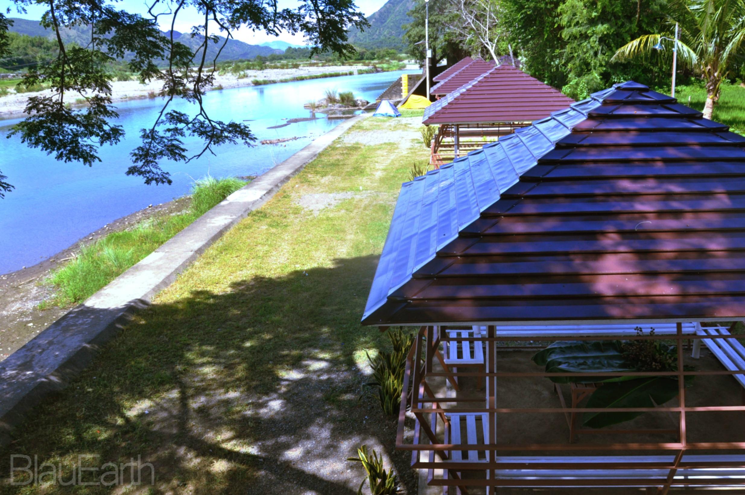 Umok ni Siwawer Nature Park, Vintar