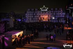 Igloofest 2014 - Crédit : Nicolas Dupont