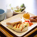 白貓散步輕食館 | 台中早午餐 美食餐廳 停車方便