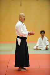 Kuribayashi sensei