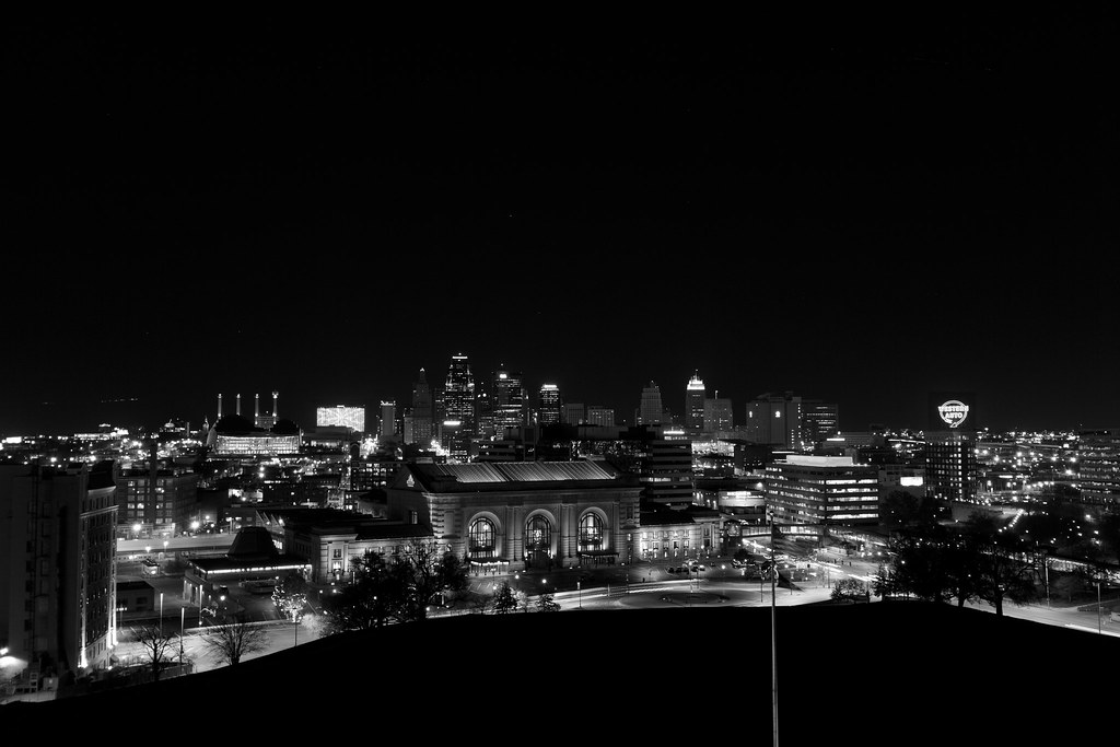 KC By Night