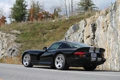 2000 Dodge Viper GTS